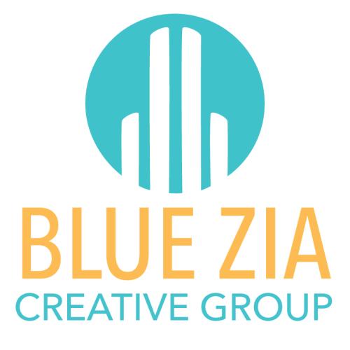 bluezia.logo