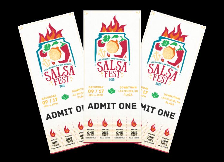 SalsaFestTix